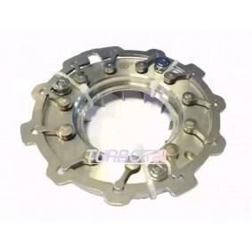 Juego de montaje, turbocompresor TURBORAIL Art.No - 100-00531-600 obtener