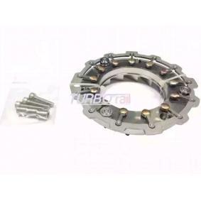 TURBORAIL Montagesatz Auspuff 100-00533-600