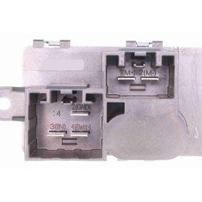 VEMO Regler, Innenraumgebläse 1512406 für FORD bestellen