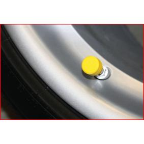 KS TOOLS Kratka, ventil pneumatiky 100.1185 v nabídce