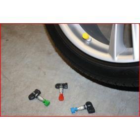 Afdækning, hjulventil til biler fra KS TOOLS - billige priser