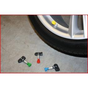 Venttiilihattu, rengasventtiili autoihin KS TOOLS-merkiltä - halvalla