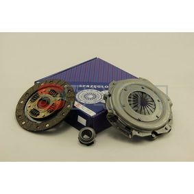 Popular Clutch kit STATIM 100.221 for FIAT PUNTO 1.2 16V 80 (188.233, .235, .253, .255, .333, .353, .639,... 80 HP