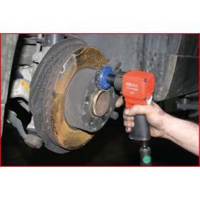 100.4035 Reinigungsscheibe, Reinigungsset-Radnabe von KS TOOLS Qualitäts Werkzeuge