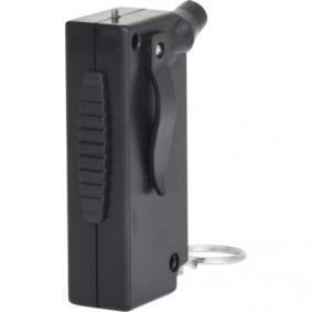 Urządzenie do pomiaru ciżnienia w kole i pompownia powietrza do samochodów marki KS TOOLS - w niskiej cenie