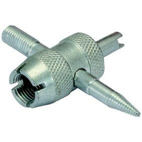 100.5050 Ferramenta de corte para roscas, válvula do pneu de KS TOOLS ferramentas de qualidade