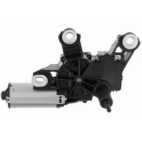 Wischermotor VEMO Art.No - V10-07-0012 OEM: 6Q6955711B für VW, AUDI, SKODA, SEAT kaufen