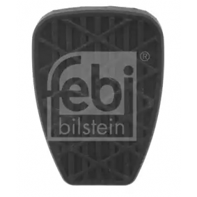 FEBI BILSTEIN Clutch Pedal Pad for right-hand drive vehicles 4054224002445 rating