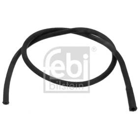 Tubo flexible de combustible FEBI BILSTEIN Art.No - 100262 OEM: 1150780781 para MERCEDES-BENZ obtener