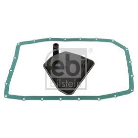 Automatikgetriebe Filter 100399 FEBI BILSTEIN