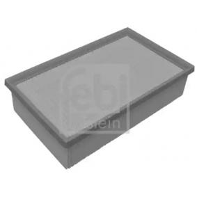 Luftfilter FEBI BILSTEIN Art.No - 100468 OEM: 5Q0129620D für VW, AUDI, SKODA, SEAT, PORSCHE kaufen