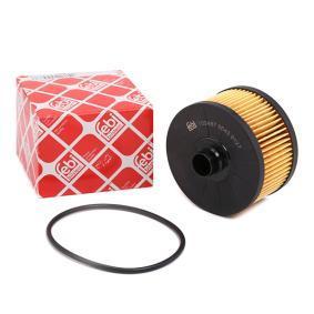 A2001800009 für MERCEDES-BENZ, SMART, Ölfilter FEBI BILSTEIN (100487) Online-Shop