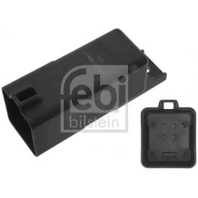 FEBI BILSTEIN Управляващ блок, време за подгряване 100658