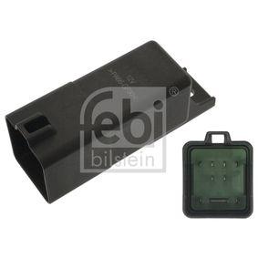 Управляващ блок, време за подгряване 100658 FEBI BILSTEIN