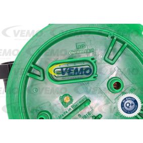 VEMO Fuel Feed Unit Q+, original equipment manufacturer quality MADE IN  GERMANY 4bar, Petrol