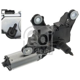 FEBI BILSTEIN Wischermotor 8E9955711C für VW, AUDI, SKODA, SEAT bestellen