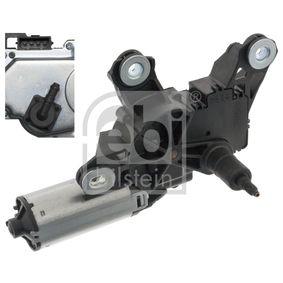 FEBI BILSTEIN Wischermotor 8E9955711E für VW, AUDI, SKODA, SEAT bestellen
