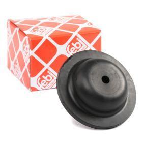 FEBI BILSTEIN Topes de suspensión & guardapolvo amortiguador 100784