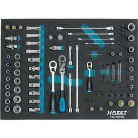 HAZET Vergrößerungsadapter, Knarre 1007S-2 Online Shop
