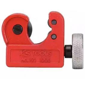 Corta-tubos de KS TOOLS 101.1000 24 horas
