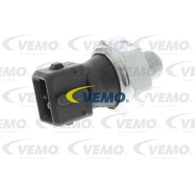 VEMO Датчик за налягане на маслото / сензор / клапан V49-73-0002