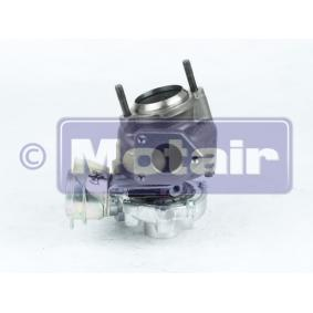 MOTAIR Turbolader 101991