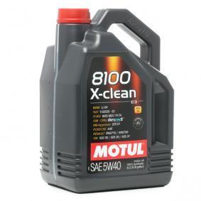 MB 229.51 MOTUL Двигателно масло, Art. Nr.: 102051