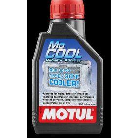 MOTUL VW CRAFTER Frostschutzmittel (102222)