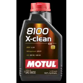 API SM Engine Oil (102785) from MOTUL order cheap