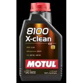 API SM Aceite de motor (102785) de MOTUL a buen precio pedir