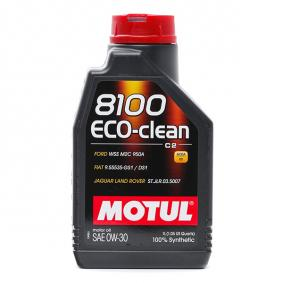 FORD TOURNEO CONNECT Aceite motor 102888 from MOTUL Top calidad