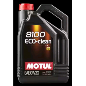 TOYOTA PROACE Motorenöl 102889 von MOTUL Original Qualität