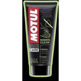 Order 102995 Hand Cleaners from MOTUL
