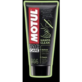MOTUL Hand Cleaners 102995