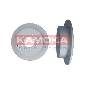 Bremsscheibe KAMOKA Art.No - 103159 OEM: 584113A300 für HYUNDAI, KIA kaufen