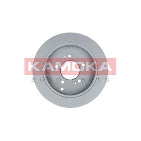 KAMOKA Bremsscheibe 584113A300 für HYUNDAI, KIA bestellen