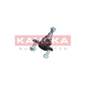 584113A300 für HYUNDAI, KIA, Bremsscheibe KAMOKA (103159) Online-Shop