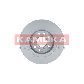 KAMOKA Bremsscheibe 93184247 für OPEL, DODGE, VAUXHALL, HOLDEN bestellen