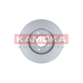 Discos de freno 103178 KAMOKA
