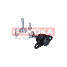 X5 (E53) KAMOKA Bremsscheiben 103187