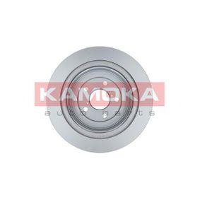 KAMOKA Bremsscheibe 26700AE081 für SUBARU, BEDFORD bestellen