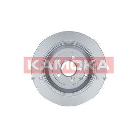 Спирачен диск 103228 KAMOKA