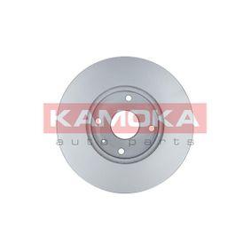 KAMOKA Bremsscheibe 96329364 für SUZUKI, CHEVROLET, DAEWOO, ROVER, ISUZU bestellen