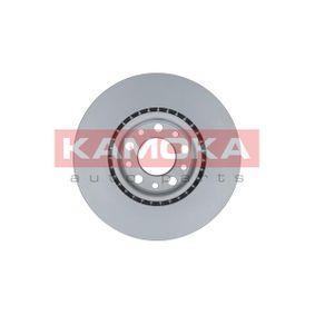 KAMOKA Bremsscheibe 51760621 für MERCEDES-BENZ, FIAT, ALFA ROMEO bestellen