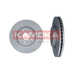 Bremsscheibe KAMOKA Art.No - 103292 OEM: 7G911125EA für FORD, NISSAN, FORD USA kaufen