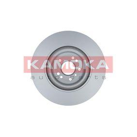 KAMOKA Спирачен диск 1644210512 за MERCEDES-BENZ купете