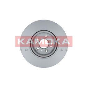 KAMOKA Спирачен диск 1644211312 за MERCEDES-BENZ купете