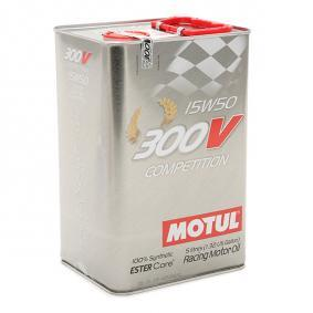 двигателно масло (103920) от MOTUL купете