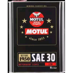 Olio motore (104509) di MOTUL comprare