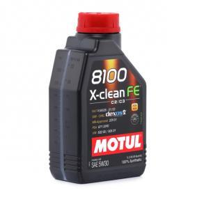 ISUZU D-MAX MOTUL PKW Motoröl 104775 kaufen
